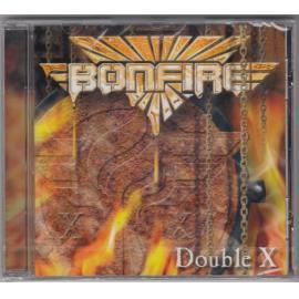 Double X - Bonfire