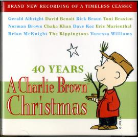 40 Years A Charlie Brown™ Christmas - Various Production