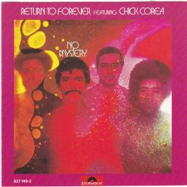 No Mystery - Return To Forever