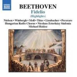 FIDELIO -HIGHLIGHTS- - L. VAN BEETHOVEN