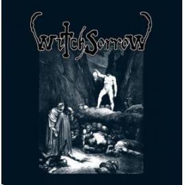 Witchsorrow - Witchsorrow