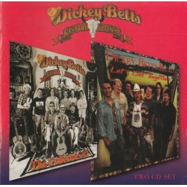 The Collectors #1 / Let's Get Together - Dickey Betts & Great Southern