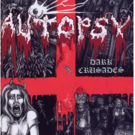 Dark Crusades - Autopsy