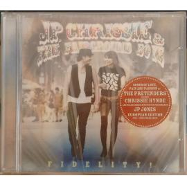 Fidelity! - JP, Chrissie & The Fairground Boys