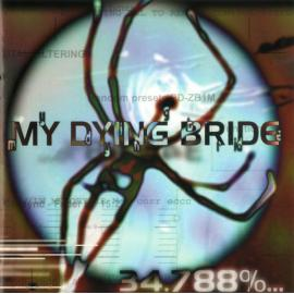 34.788%... Complete - My Dying Bride