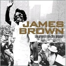 The Original Funk Soul Brother - James Brown