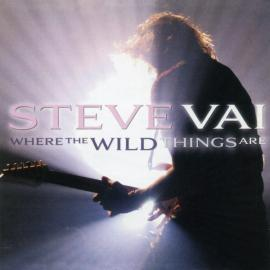 Where The Wild Things Are - Steve Vai