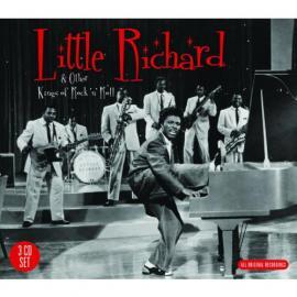 Little Richard & Other Kings Of Rock 'n' Roll - Little Richard
