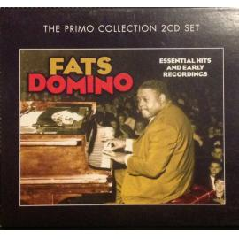 Essential Hits And Early Recordings - Fats Domino