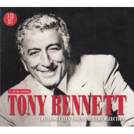The Absolutely Essential 3 CD Collection - Tony Bennett