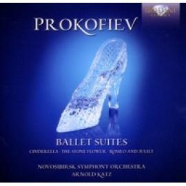 Ballet Suites - Sergei Prokofiev