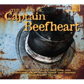 The Roots Of Captain Beefheart - Various
