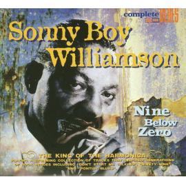 Nine Below Zero - Sonny Boy Williamson