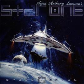 Space Metal - Arjen Anthony Lucassen's Star One
