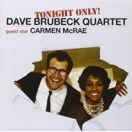 Tonight Only! - The Dave Brubeck Quartet