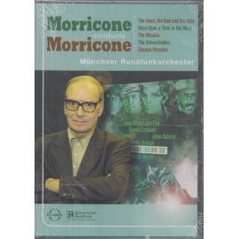 Morricone Conducts Morricone - Ennio Morricone