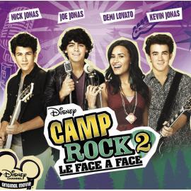 Camp Rock 2: Le Face A Face - Various Production