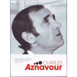 Anthologie Volume 1 (1955-1972) - Charles Aznavour