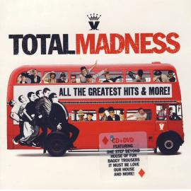 Total Madness - All The Greatest Hits & More! - Madness