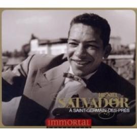 IMMORTAL CHARACTERS:A.. - Henri Salvador