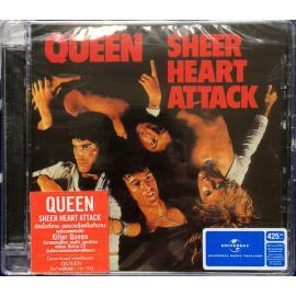 Sheer Heart Attack - Queen