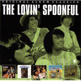 Original Album Classics - The Lovin' Spoonful