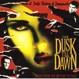 From Dusk Till Dawn (Music From The Motion Picture) - Various