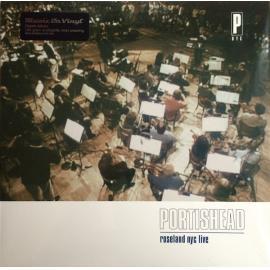 Roseland NYC Live - Portishead