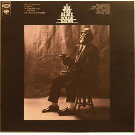 I Am The Blues - Willie Dixon