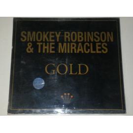 Gold - Smokey Robinson