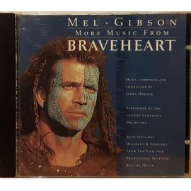 More Music From Braveheart - James Horner