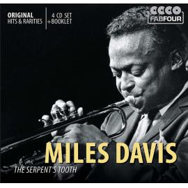 The Serpent's Tooth - Miles Davis