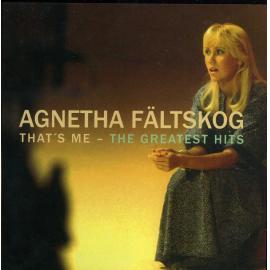 That's Me - The Greatest Hits - Agnetha Fältskog