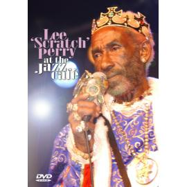 At The Jazz Café - Lee Perry
