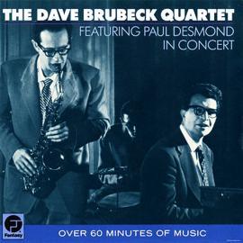 In Concert - The Dave Brubeck Quartet