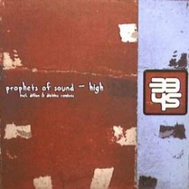 High - Prophets Of Sound