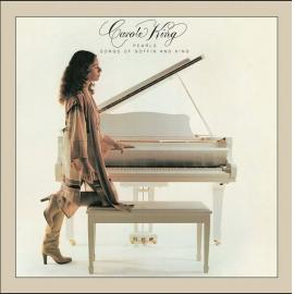 Pearls - Songs Of Goffin And King - Carole King
