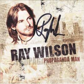 Propaganda Man - Ray Wilson