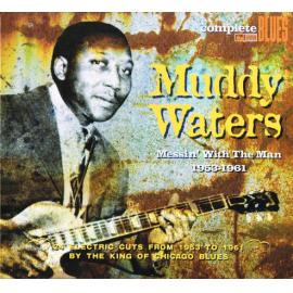 Messin? With The Man 1953-1961 - Muddy Waters
