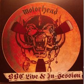 BBC Live & In-Session - Motörhead