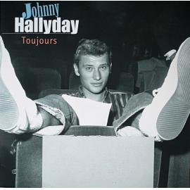 Toujours - Johnny Hallyday