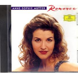 Romance - Anne-Sophie Mutter