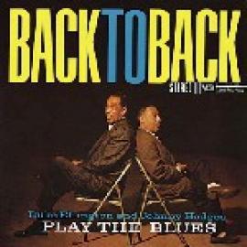 Back To Back (Duke Ellington And Johnny Hodges Play The Blues) - Duke Ellington
