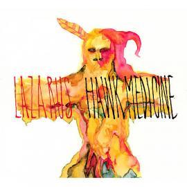 Hawk Medicine - Lazarus