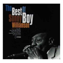 The Best Of Sonny Boy Williamson - Sonny Boy Williamson
