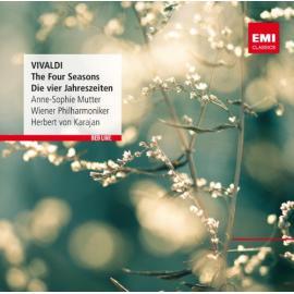 FOUR SEASONS - A. VIVALDI