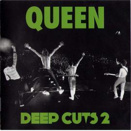 Deep Cuts 2 (1977-1982) - Queen