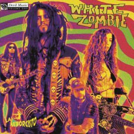 La Sexorcisto: Devil Music Vol. 1 - White Zombie