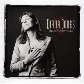 High Atmosphere - Diana Jones