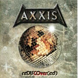 ReDiscover(ed) - Axxis